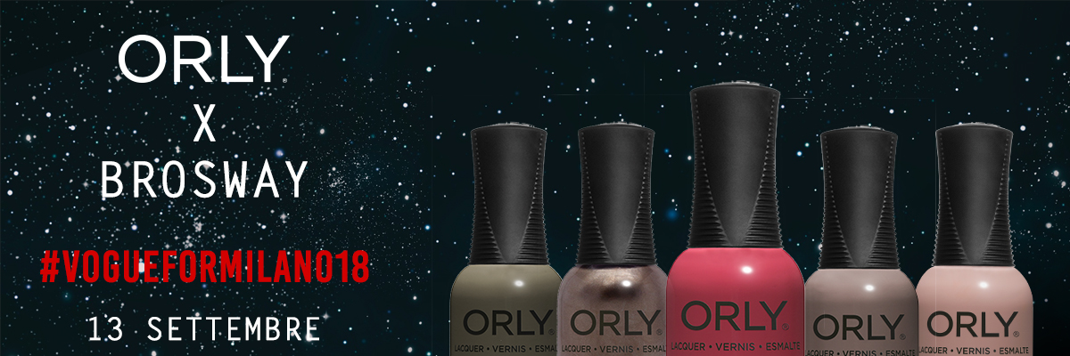 orly x brosway